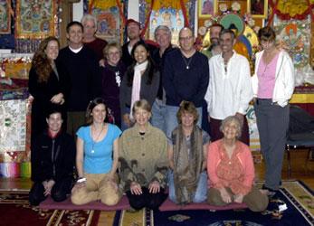 Dharma 12 Steps 2006