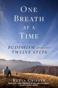 One Breath at a Time Book Cover